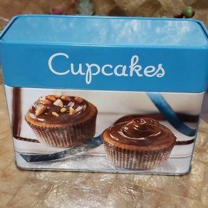 Cupcakes Recipe Collection